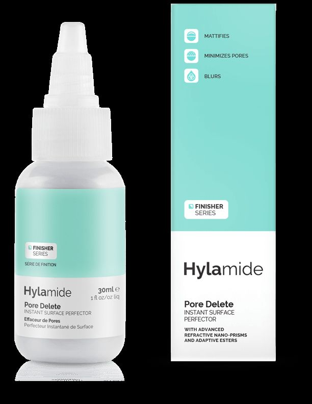 Deciem Hylamide - Pore Delete reviews, photo - Makeupalley