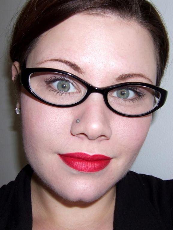 Mac Cosmetics Matte Lipstick Russian Red Reviews Photos