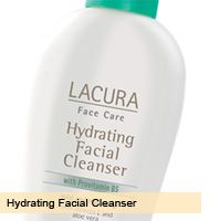 Lacura Hydrating Facial Cleanser