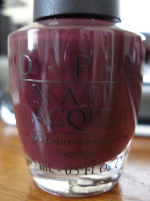 OPI We\'ll Always Have Paris reviews, photos - Makeupalley