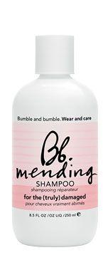 Bumble & Bumble Mending Shampoo