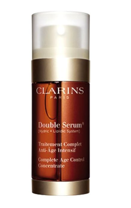 Https Www Makeupalley Com Product Showreview Asp Itemid 159010 Clarins Double Serum Complete Age Control Concentrate Clarins Treatments Face