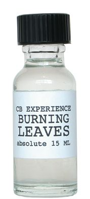 CB I Hate Perfume - Burning Leaves (Uploaded by proximitythe53rd)