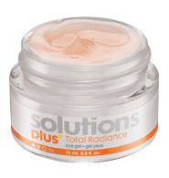 Avon Solutions plus Total Radiance Eye Gel
