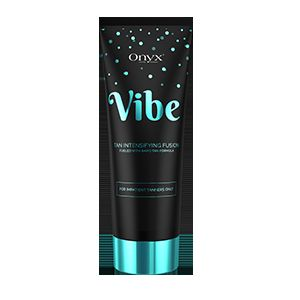 Onyx Tanning Products - Vibe Tan Intensifying Fusion