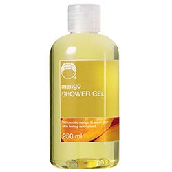 The Body Shop Mango bath&shower gel