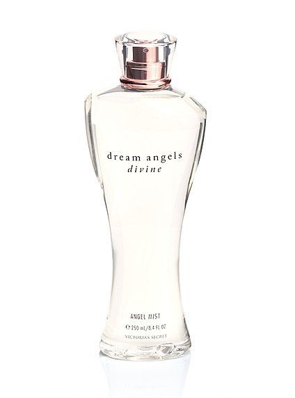 Victoria's Secret Angel Mist in Divine