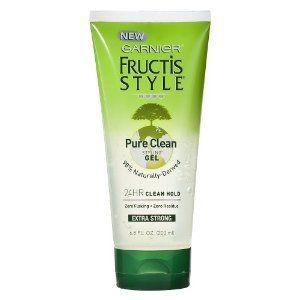 Garnier Pure Clean Gel