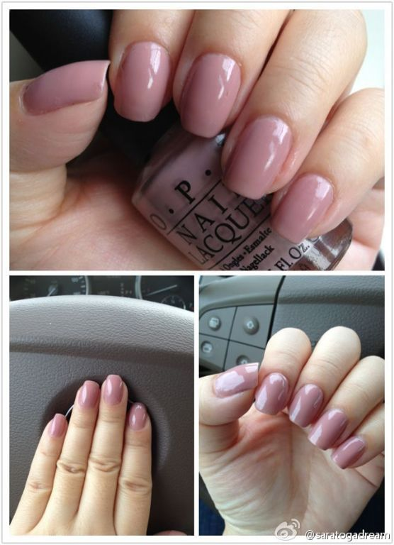 Opi Tickle My France Y Enter Le