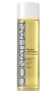 Jonathan Add Moisture Moisturizing Shampoo