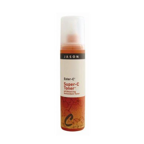 Jason Natural Cosmetics Super-C Toner