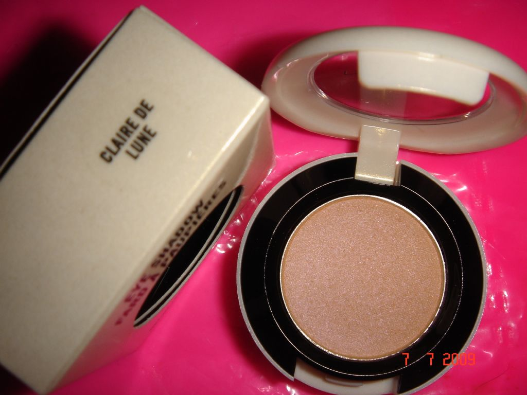 MAC Cosmetics Frost - Nocturnelle reviews, photos