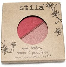 Stila Terracotta eye shadow duo