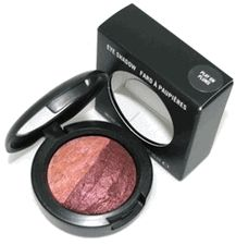 MAC Mineralize Play on Plums
