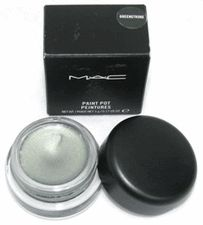 MAC Paint Pot in Greenstroke [DISCONTINUED]