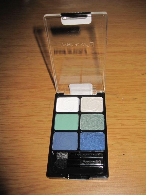 Wet 'n' Wild Color Icon Palette - Pride 247 [DISCONTINUED]