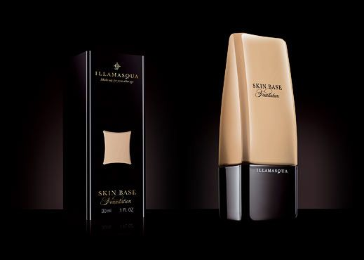 Image result for illamasqua skin base foundation