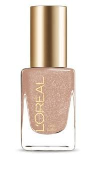 L'Oreal Color Riche Nail, Charmed, I'm Sure