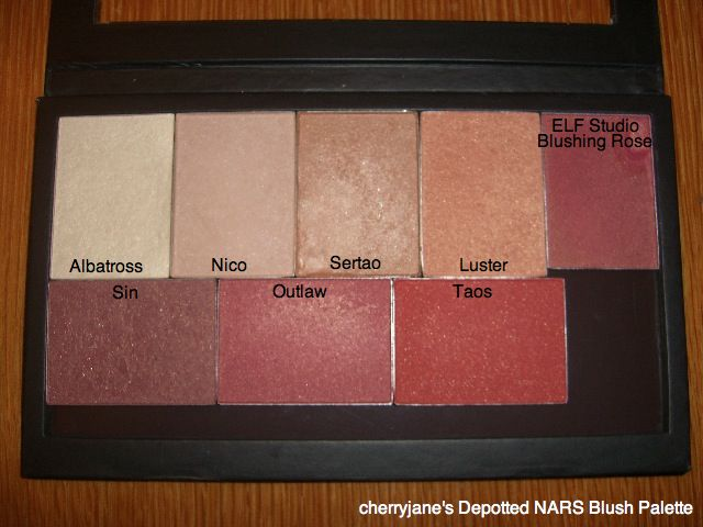 Z Palette Large Reviews Photos Makeupalley