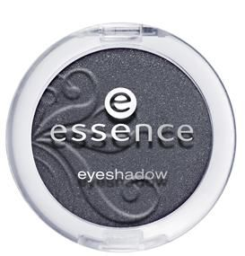 essence Mono Eyeshadow 04 Black Goddess