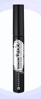 Essence Black Mania Carbon Black Volume Mascara