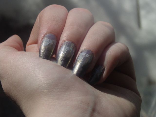 Sally Hansen Opulent Cloud (Uploaded by kk161716)