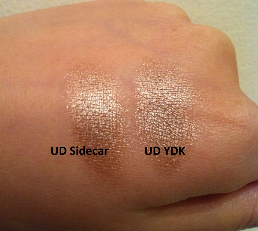 Urban Decay Ydk Reviews Photos Makeupalley