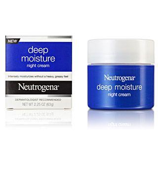 940d145338b6 Neutrogena Deep Moisture Night Cream reviews