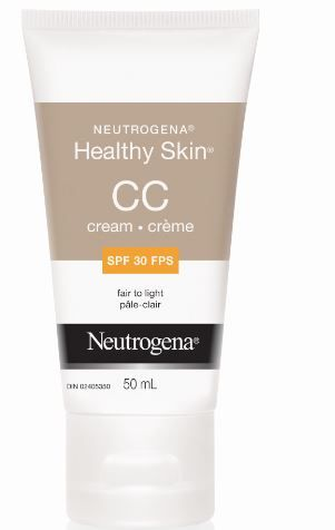 Neutrogena Healthy Skin CC Cream