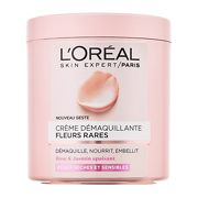 L'Oreal Paris Fine Flowers Cleansing Cream