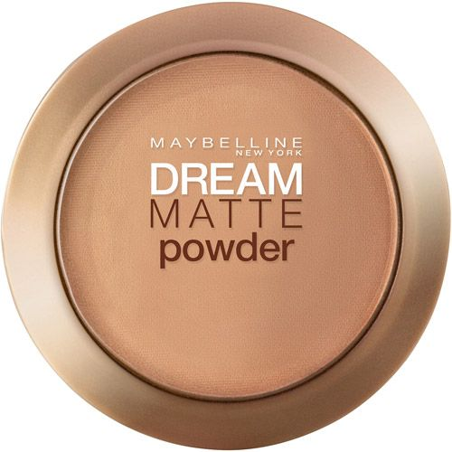 Maybelline Dream Matte Pressed Powder ] [DISCONTINUED] reviews ...