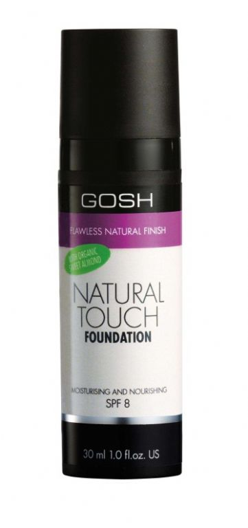 GOSH Natural Touch Foundation