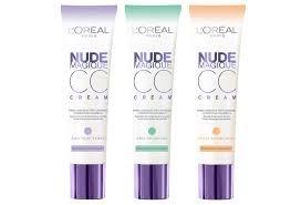 LOreal Paris Nude Magique CC Cream Anti-Fatigue | Chemist