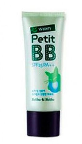 Holika Holika Petit BB cream - watery