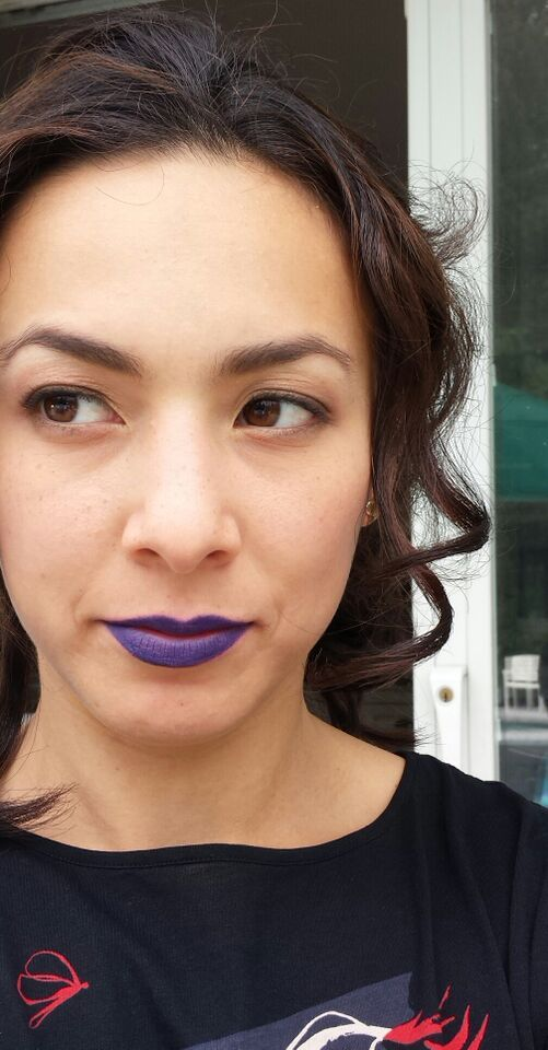 Populaire MAC Matte - Matte Royal reviews, photos - Makeupalley AT07