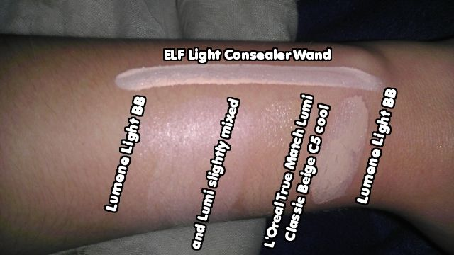 lumene bright boost bb cream