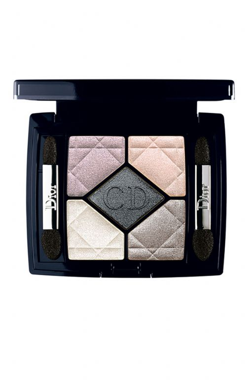 Dior 029 Moonlight Eyeshadow Quint Holiday 2008