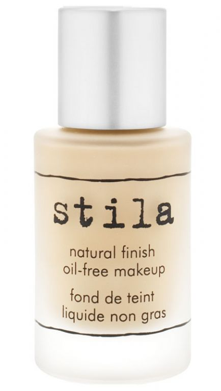 Stila Natural Finish Oil Free Makeup