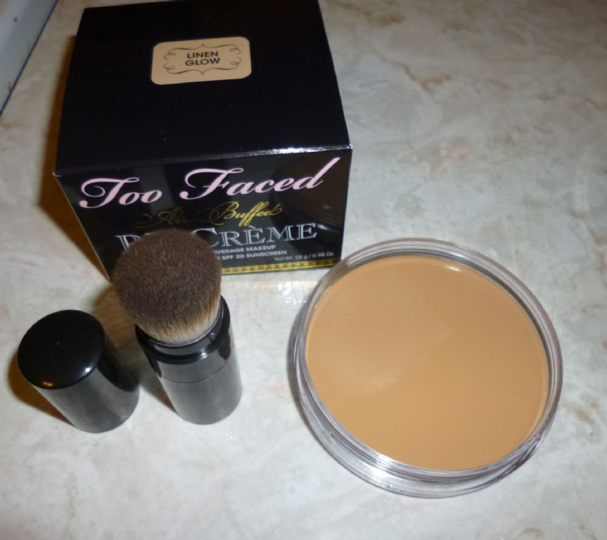 Too Faced Air Buffed BB Creme SPF 20