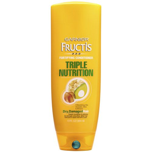 Garnier Triple Nutrition for Dry Damaged Hair