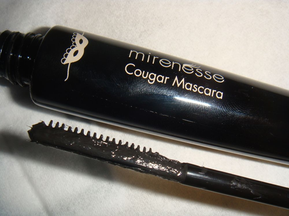 Mirenesse Cougar Mascara (Uploaded by loveali)