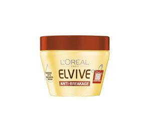 L'Oreal Elvive Anti Breakage Intense Mask
