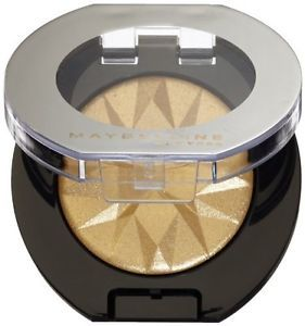 Maybelline Colorshow eyeshadow 43 gold fever