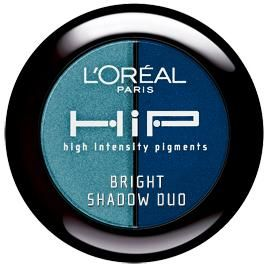 L'Oreal Paris HiP Bright Duo - Showy