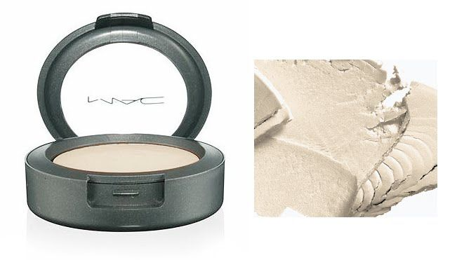 MAC Cream Color Base - in general