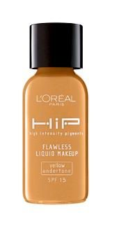 L'Oreal Paris HIP Flawless Liquid Makeup [DISCONTINUED]
