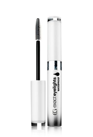 Cover Girl Exact Eyelights Waterproof, Black Sapphire