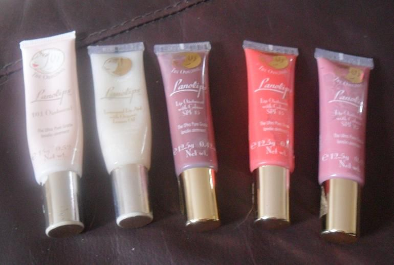 Shop Lanolips | Lip Balm & Ointment Reviews & Afterpay