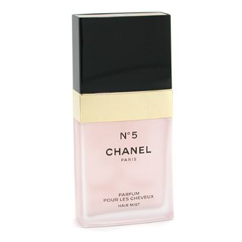 Chanel No 5 Hair Mist Reviews Photo Makeupalley