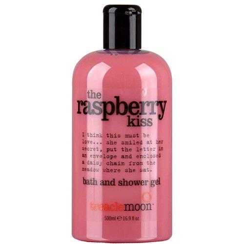 017f61d49a Treaclemoon Bath and Shower Gel The Raspberry Kiss reviews